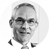 Prof. Dr. Frank Bomarius--Stellvertretender Institutsleiter, Fraunhofer IESE